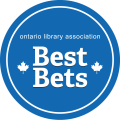 ola best bets award winner - sticker